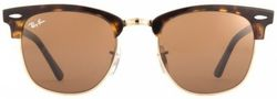 Ray Ban Clubmaster фото