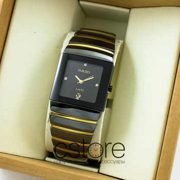 Часы Rado Jubil'e gold black (06624)