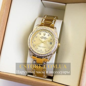Rolex Cosmograph gold dolg (06903)