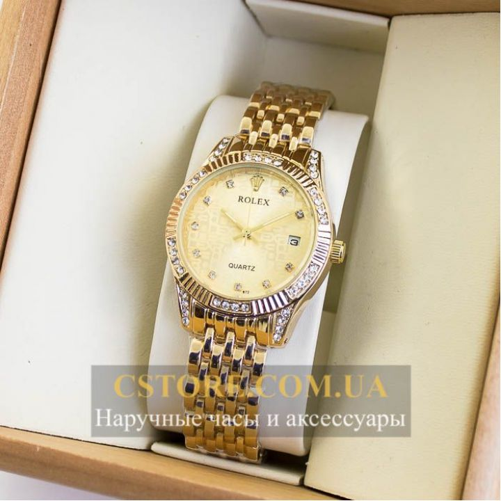 Rolex Cosmograph gold gold (06905)