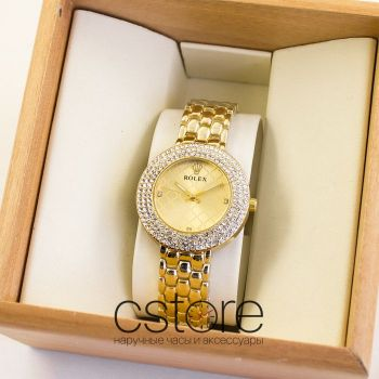 Rolex Cosmograph gold gold (06954)