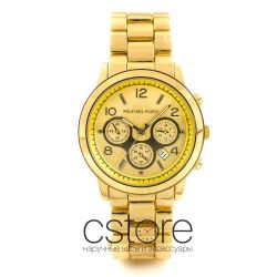 Часы Michael Kors gold gold (05525)